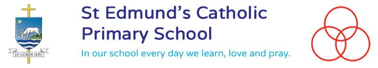 St Edmund's Catholic Primary School